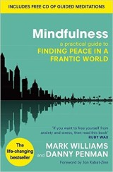 finding peace in a frantic world book